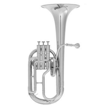 Althornas Eb mod.300-S NewYork series MTP instruments