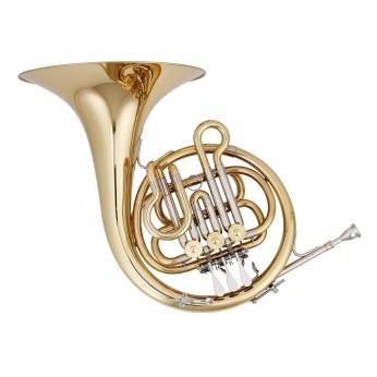 Valtorna  vaikiška Bb mod. K-45 Mozart MTP