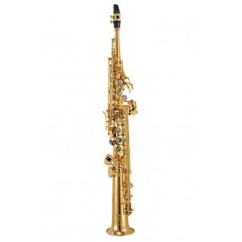 Saksofonas sopranas SYSTEM-76 II GL lakuotas P. Mauriat