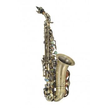 Saksofonas sopranas lenktas DK P. Mauriat