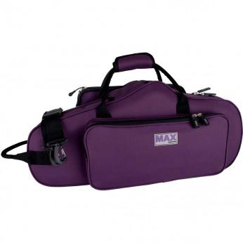 Dėklas Alto saksofonui MX304 violetinis MAX