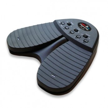 Kojinis pedalas natų vertimui Firefly Bluetooth/USB PageFlip