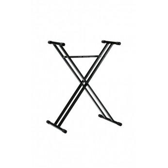 Stovas dvigubas X formos klavišiniams instrumentams 18963 K&M