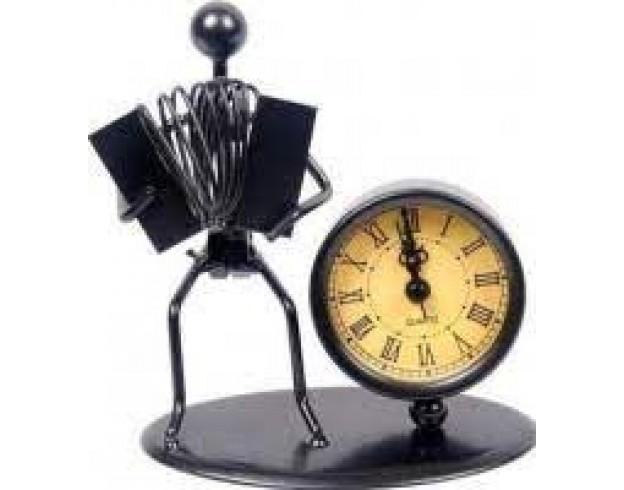 Laikrodis 'akordeonistas' Gewa