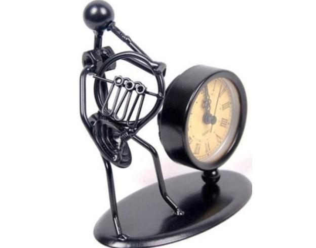 Laikrodis 'voltornistas' Gewa