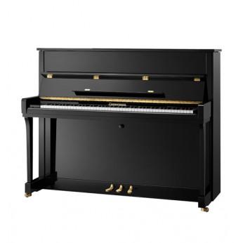 Akustinis pianinas S2 120cm Zimmermann