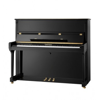 Akustinis pianinas S6 126cm Zimmermann