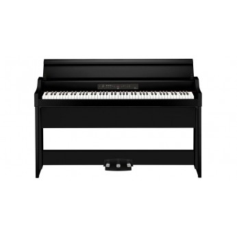 Skaitmeninis pianinas G1 Air juodas KORG