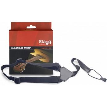 Diržas gitarai/ukulelei Stagg