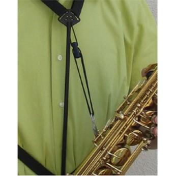 Dirželis saksofonui Regular Zappatini