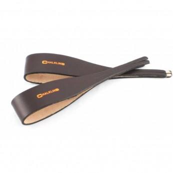 Diržai lėkštėms odiniai Standard Chalklin
