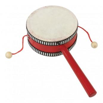 Būgnelis Monkey mažas Percussion Plus
