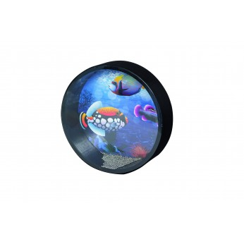 Jūrų būgnas 'ocean drum' 25 cm Goldon