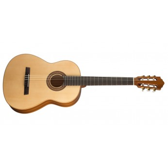 Klasikinė gitara Classical HGL8 Green line Hofner