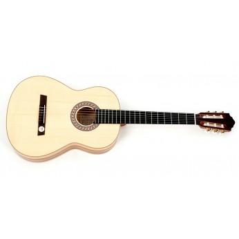 Klasikinė gitara Classical HGL5 Green line Hofner