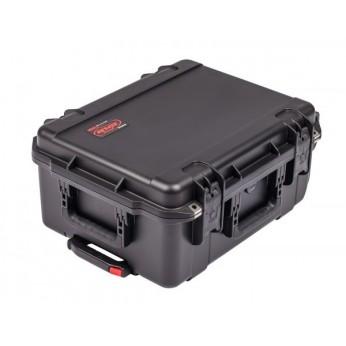 Dėžė atspari vandeniui 483x365x203mm C/W SKB