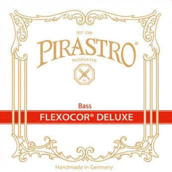 Stygos kontrabosui Flexocor Deluxe Orchestra Pirastro