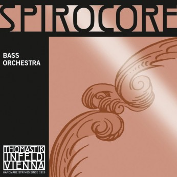 Stygos kontrabosui Spirocore  Orchestra medium Thomastik