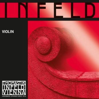 Styga smuikui  Infeld Red E medium Thomastik