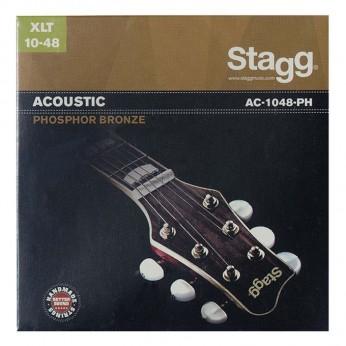 Stygos akustinei gitarai 1048-PH Stagg