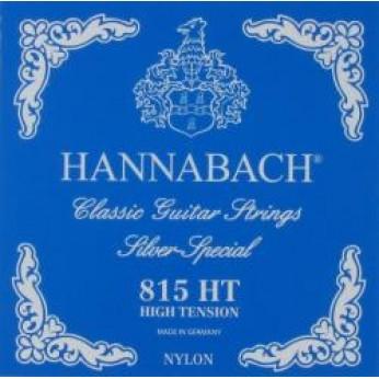 Stygos klasikinei gitarai 815HT Hannabach