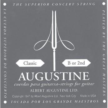 Styga šešta E6 klasikinei gitarai Classic Augustine