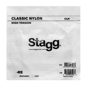 Styga antra B klasikinei gitarai Stagg