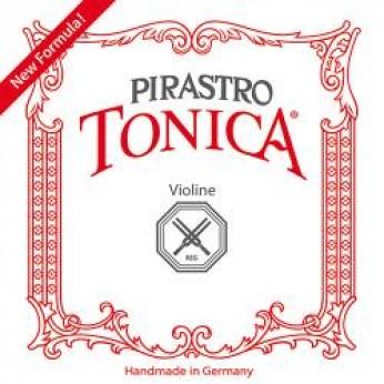 Stygos 1/4-1/8 smuikui Tonica Pirastro