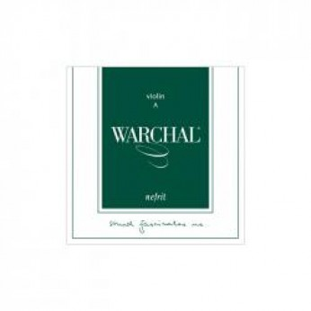 Stygos smuikui  Nefrit Warchal