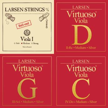Stygos altui Virtuoso Larsen