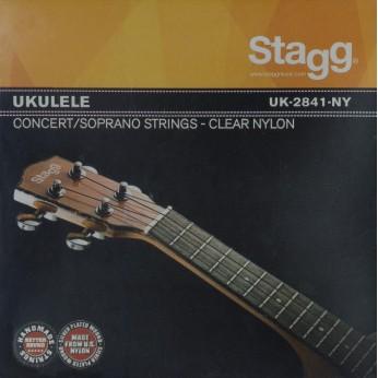 Stygos ukulelei Stagg