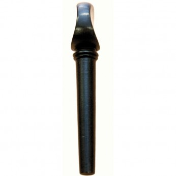 Kuoliukas smuikui 3/4 French model juodmedis medium Petz