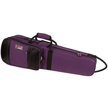 Dėklas smuikui  student MX044 violetinis MAX